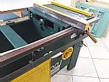 Serra esquadrejadeira maksiwa 2900 inclinavel usada