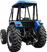 Capota de trator agricola - new holland - nh tl 75