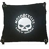 Aranha elastica lycra para capacetes e motos promocao!!!