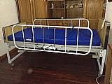 Aluguel e venda de cama hospitalar