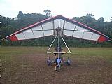 Trike icaros trike - voyager - ano - 1998