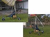 Trike icaros trike - voyager - ano - 2000