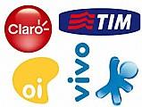 Recarga creditos celular todas as operadoras