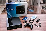 Console playstation 4 500gb