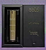 Creme facial  lift gold