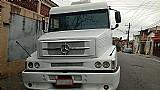 Caminhão guincho extra pesado mb ls 1630 93/93