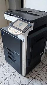 Impressora laser konica c280 seminova
