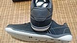Sapato olk city preto tamanho 41  r 50, 00
