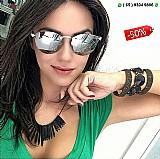 Bazar mt - promocao oculos lancamento panicat lente polorizada sol  ( cuiaba )