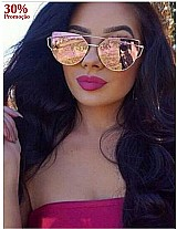 Bazar mt - oculos feminino lancamento c/ protecao - barato / garanta ja o seu ( cuiaba )