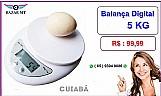 Bazar mt - balanca digital 5kg ( cuiaba )