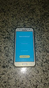 Sansung galaxy j5 16gb