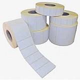 Bobinas(caixa),  ribbon,  etiquetas termicas,  couche,  composicao