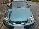 Honda civic aut 99 lx 1.6