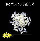 Bazar mt - 100 tips curvatura c ( cuiaba )
