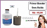 Bazar mt -  primer ibd profissional sem acido / antialergico ( cuiaba )