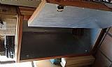 Caixa orgônica 3 camadas