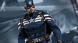 Fantasia capitão américa - cosplay movies fantasias