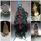 Cabelos e perucas