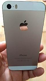 Iphone 5s 16gb dourado com nota fiscal, em perfeito estado