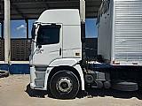 Vw 19.320 constellation 4x2 ar condicionado baixa km bom de pneus