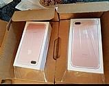 Novo apple iphone  7  desbloqueado com fatura de fabrica
