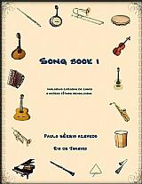 Songbook de choro e outros riitmos
