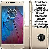 Smartphone samsung galaxy j5 prime dual chip r$ 710, 00