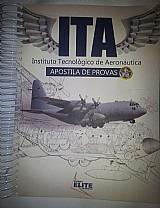 Apostila de provas ita 2002 a 2011