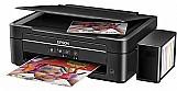 Impressora epson xp241 com bulk ink e tintas