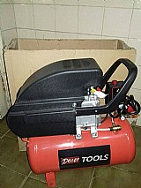 Compressor decor tools 24 litros