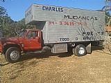 D 60 tudo mercedes troco por carro ou camionete ou terreno