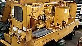 Compressor portatil ingersoll a diesel