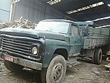 Ford f600 motor 1113