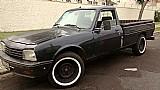 Peugeot 504 diesel preto - 1995