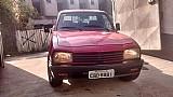 Caminhonete diesel peugeot 504 - 1995