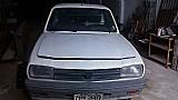Vendo peugeot 504 pick-up branca - 1997