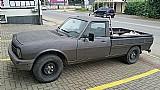 Vendo peugeot 504 - 1995