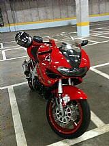 Suzuki tl 1000 s kit yoshimura