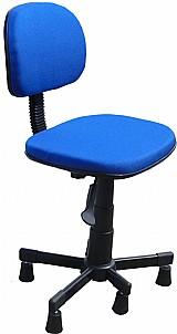 Cadeira costureira com laudo nr17