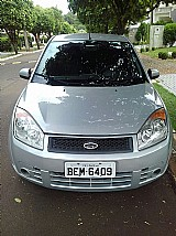 Fiesta sedan 1.6 2009 - londrina pr - particular