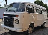 Volkswagen kombi 1.4  flex 3p manual - 2008 / 2008
