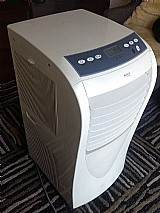 Ar condicionado portatil komeco ambient 110v 7500 btu / h