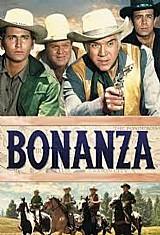 Bonanza - colecao em 26 dvds