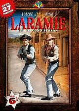 Laramie - colecao em 11 dvds