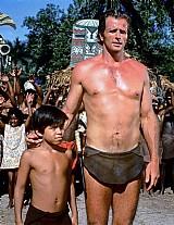 Tarzan com ron ely - colecao completa em 20 dvds