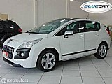 Peugeot 3008 1.6 griffe thp 16v gasolina 4p automático 2015