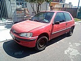 Peugeot 106 - ano 1997 so 3.500, 00 - 1997