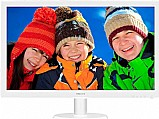 Monitor led philips 21.5 full hd widescreen 223v5lhsw-a01