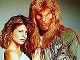 A bela e a fera (1988) - seriado completo em 13 dvds